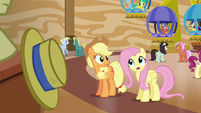 "Fluttershy ""so many other friendship problems"" S6E20"