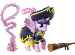 MLP The Movie Guardians of Harmony Pirate Twilight Sparkle