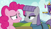 "Pinkie Pie ""I get you"" S7E4"