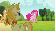 Pinkie Pie 'Maybe we should talk a little later' S03E03