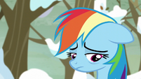 Rainbow feels down S5E5