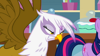 Gilda is mad S1E05