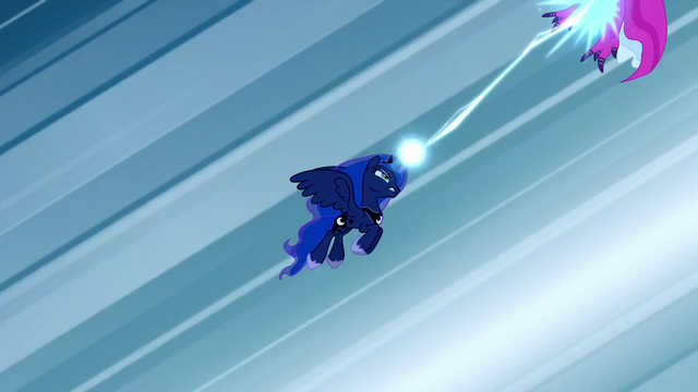 File:Princess Luna blasts a dress S5E13.png