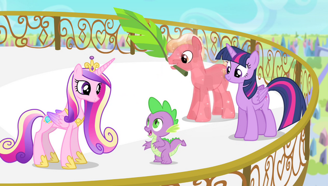 File:Spike accepts Cadance's request S4E24.png