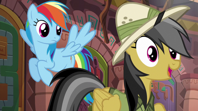 "File:Daring Do ""...has an Alicorn on it!"" S6E13.png"