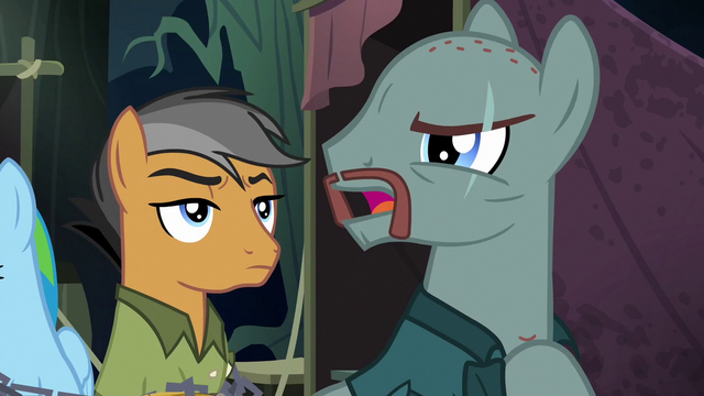 """File:Henchpony """"what was that?!"""" S6E13.png"""
