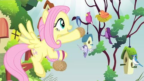 Hungarian My Little Pony Music In The Treetops HD