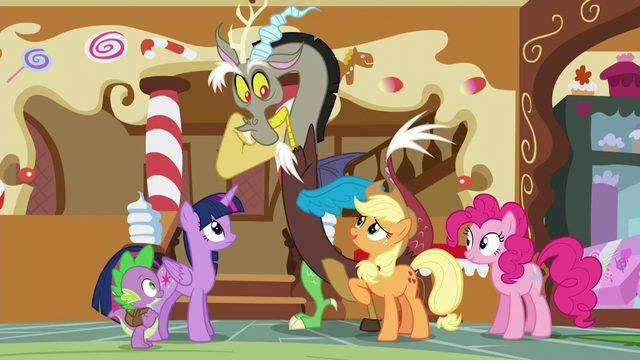 "File:Applejack ""don't you worry about Twilight"" S5E22.png"