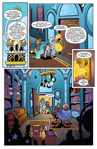 File:Legends of Magic issue 1 page 1.jpg