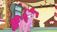 "Pinkie ""I obviously can't be around my friends right now"" S5E19"