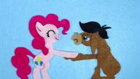 Pinkie Pie Introduce Myself S2E18
