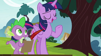 """Twilight """"simply need to recreate everything"""" S5E22"""