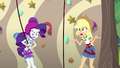 """Applejack """"she was light as a feather"""" EG4.png"""