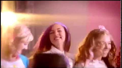 "MLP Equestria Girls Brasil - Clipe Musical - ""Magic of Friendship"""