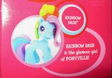 Rainbow Dash G3.5 toy image
