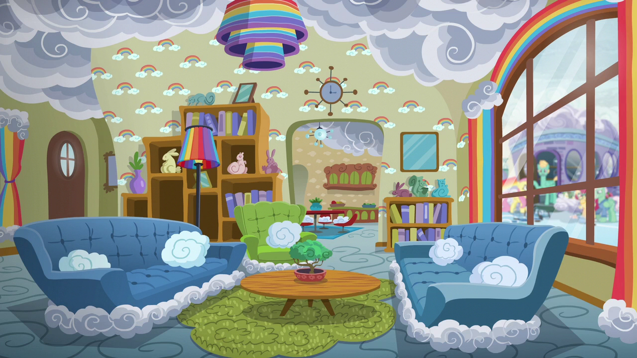 Great Image   Shy Family Household Living Room S6E11.png | My Little Pony  Friendship Is Magic Wiki | FANDOM Powered By Wikia Part 32