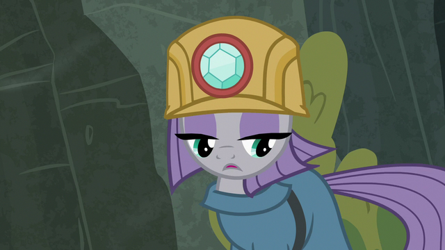 File:Maud Pie sighing wistfully S7E4.png
