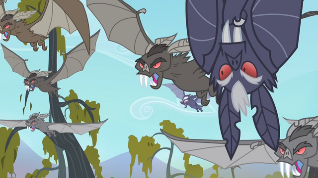 File:Bats going after the apples S4E07.png