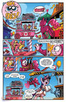 Friends Forever issue 12 page 5