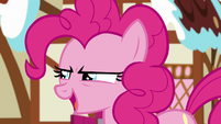 "Pinkie Pie ""now it all..."" S7E9"