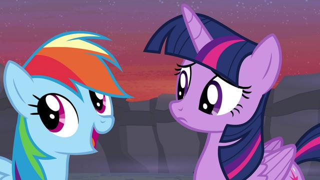 "File:Rainbow Dash ""I've always kinda wondered"" S4E16.png"
