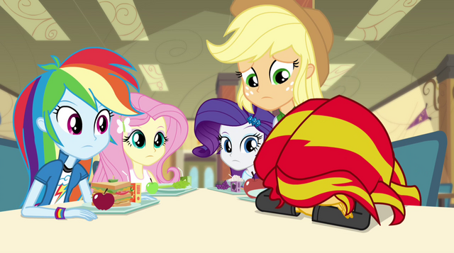 File:Sunset Shimmer hides her face EG2.png