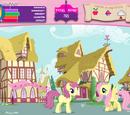 Adventures in Ponyville/Gallery