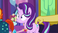 Discord tapping on Starlight Glimmer S7E1.png