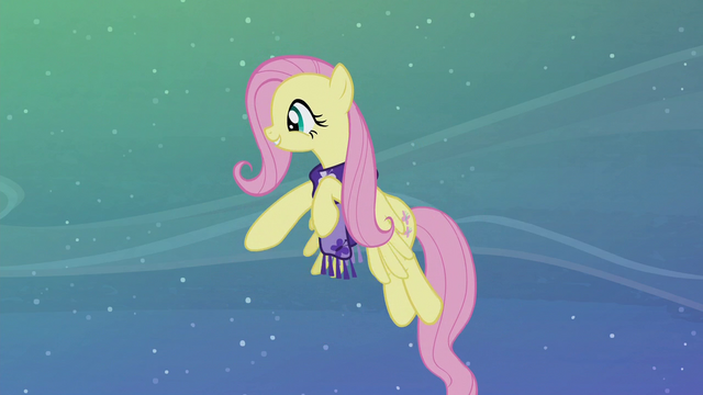 File:Fluttershy 'Clouds arranged 'til they're just so' S06E08.png