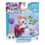 MLP The Movie Baby Seapony Bubble Splash packaging