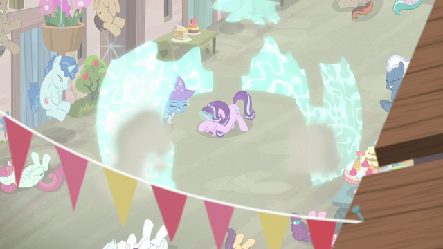 File:Starlight Glimmer forces the villagers away with a barrier S6E25.png