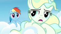 """Vapor Trail """"that's sweet of you"""" S6E24"""