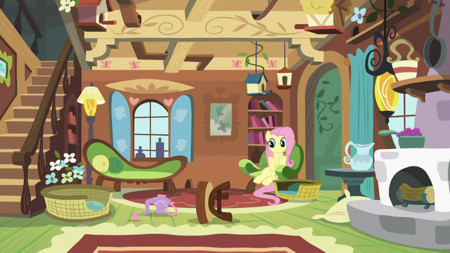 File:Fluttershy's tea set clatters to the floor S5E7.png