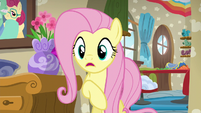 "Fluttershy ""don't you remember last time?"" S6E11"