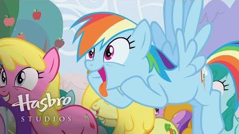 My Little Pony L'amicizia è magia - I Fratelli Flim Flam
