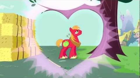 My little Pony - Der perfekte Hengst HD