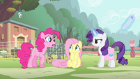 Pinkie Pie 'but I'm so good at it!' S4E14