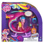 Pinkie Pie Rainbow Power with Rainbow Helicopter