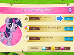 Put Your Hoof Down MLP Game
