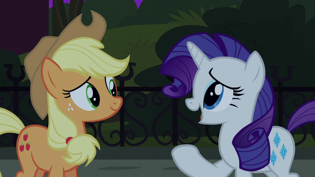 """File:Rarity """"it wouldn't have fixed the real problem"""" S5E16.png"""