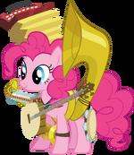 Canterlot Castle Pinkie Pie 3