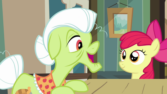 "File:Granny Smith ""I'll show ya!"" S3E8.png"