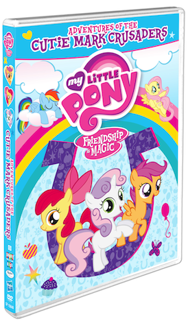 File:MLP Adventures of the Cutie Mark Crusaders DVD cover.png