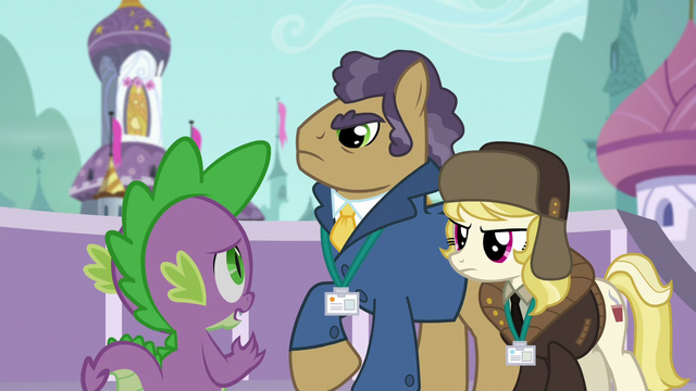 File:Spike talks to the two delegates S5E10.png
