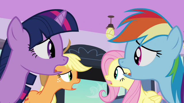 File:Main ponies collective gasp S03E12.png