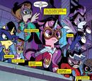 Power-Ponys (Gruppe)