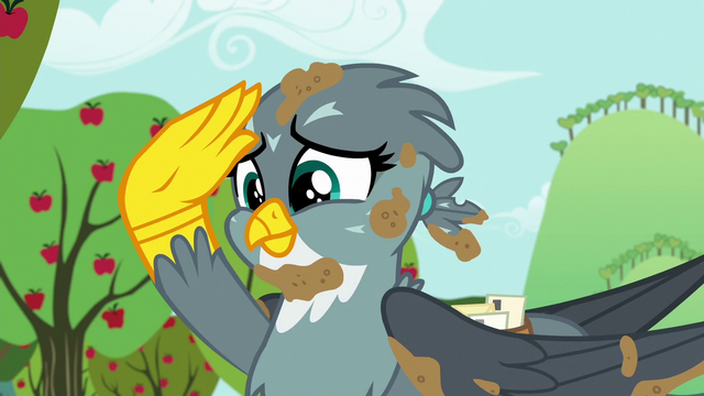 File:Gabby salutes to the Cutie Mark Crusaders S6E19.png