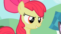 Apple Bloom 'I can just feel it' S2E6