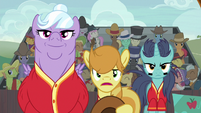 "Braeburn ""gonna have to get real serious"" S6E18"
