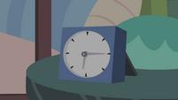Clock S4E17